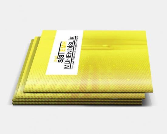 Sistemh Mühendislik Katalog