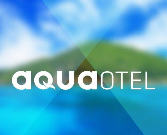 Aqua Otel Kurumsal Kimlik